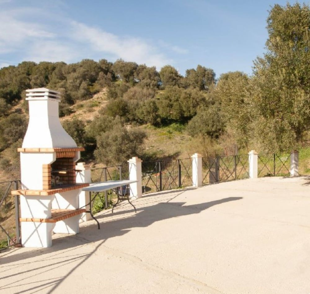 BBQ/Picnic Area, 106348 - Villa in Algar