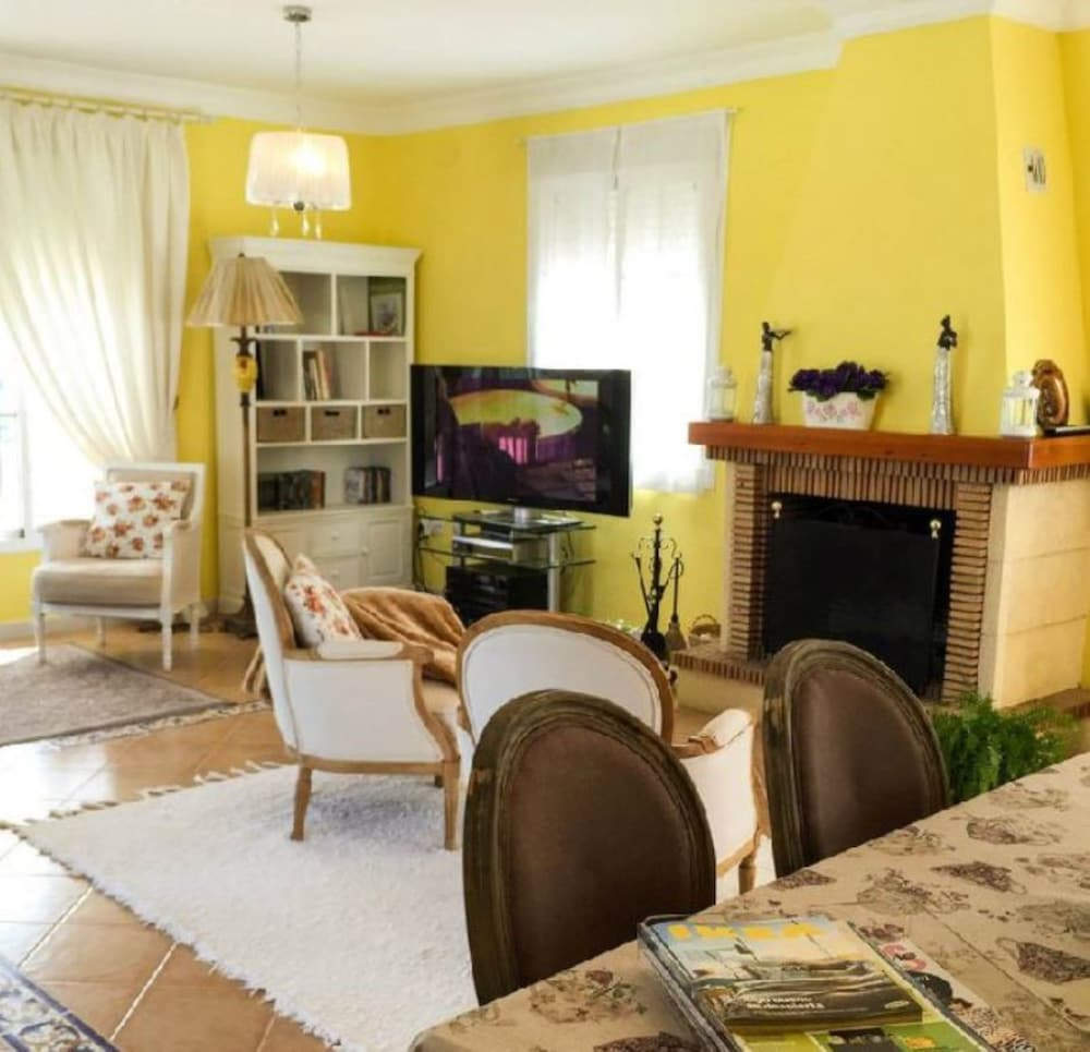 In-Room Dining, 106348 - Villa in Algar
