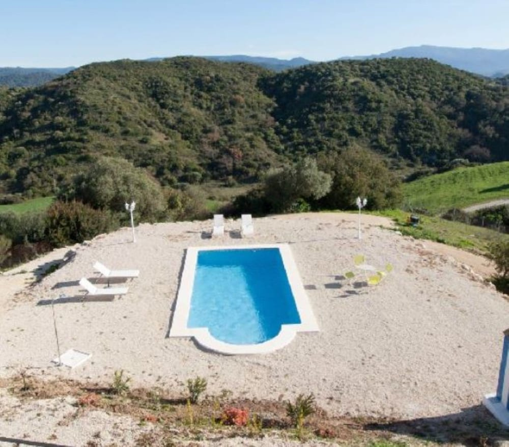 Outdoor Pool, 106348 - Villa in Algar
