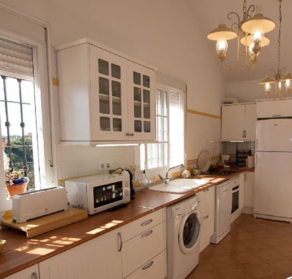 Private Kitchen, 106348 - Villa in Algar