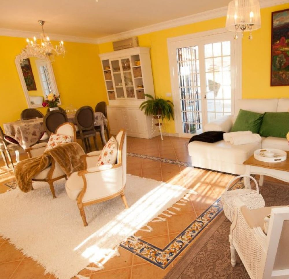 Living Area, 106348 - Villa in Algar