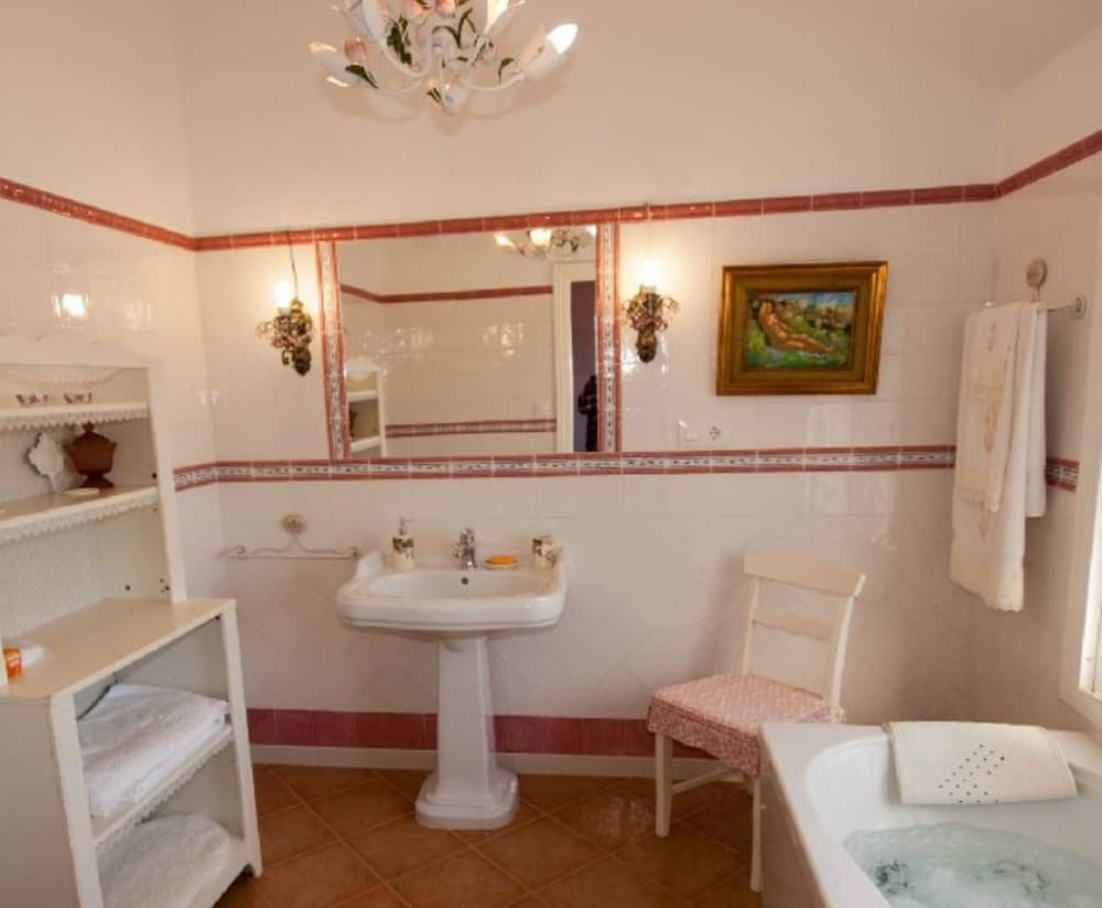Bathroom, 106348 - Villa in Algar