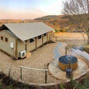 AfriCamps at Gowan Valley - Glamping