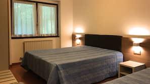 2 Schlafzimmer, WLAN