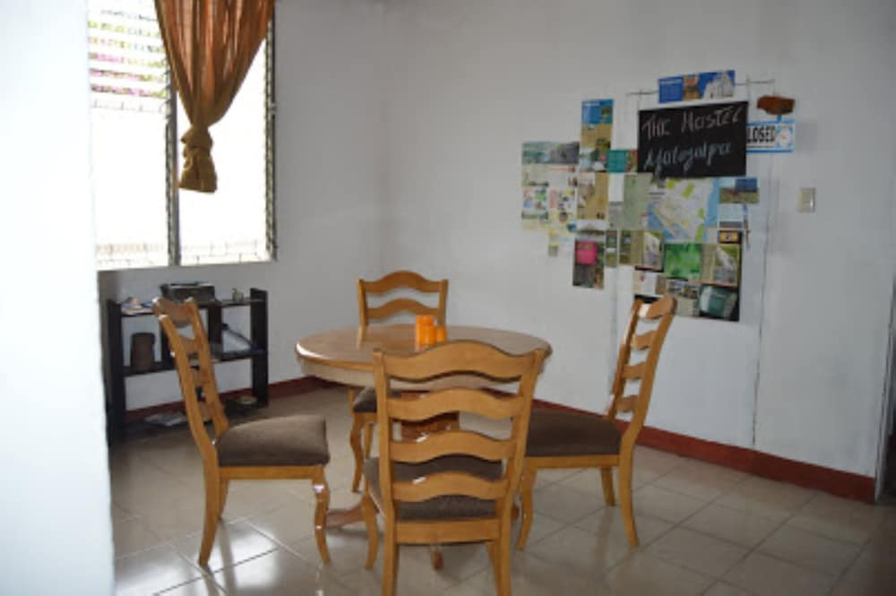 Interior, The Hostel Matagalpa