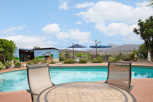 New Listing - Club Downes is a Private Family Resort With a Mountain View