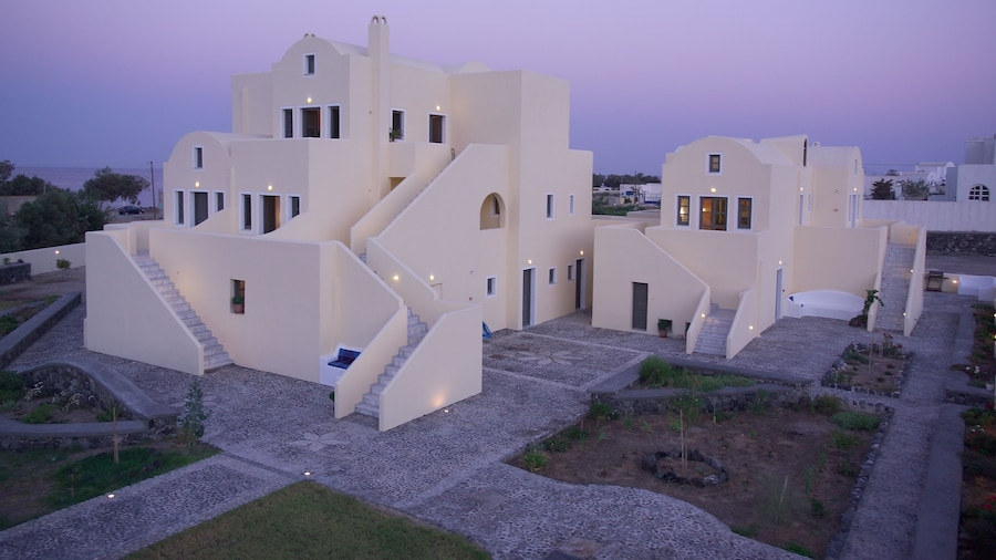 Dagris Villa Studios