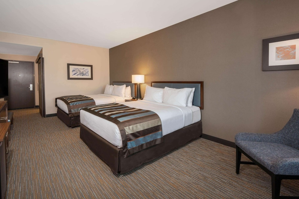 Room, Wingate by Wyndham San Jose