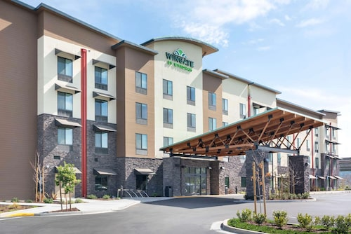 Wingate by Wyndham San Jose