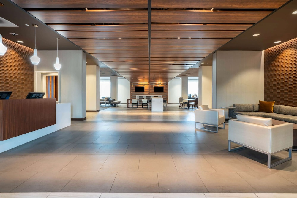 Lobby, Wingate by Wyndham San Jose