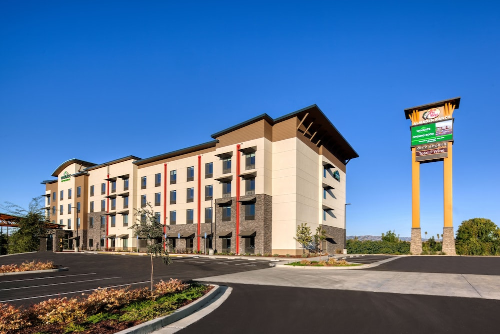 Exterior, Wingate by Wyndham San Jose