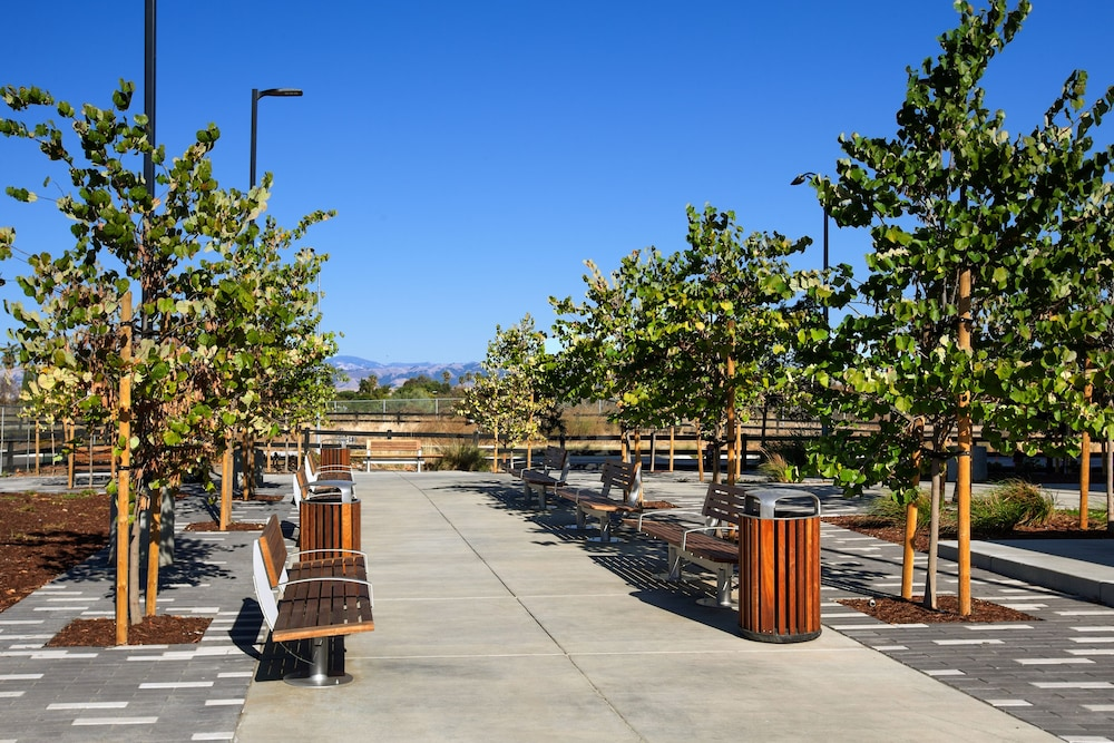 Terrace/Patio, Wingate by Wyndham San Jose