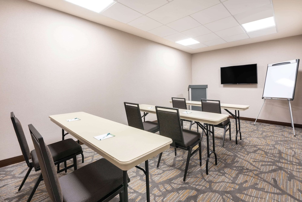 Meeting Facility, Wingate by Wyndham San Jose