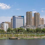Fairfield by Marriott Jingzhou
