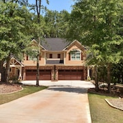 New TownHome in Peachtree City