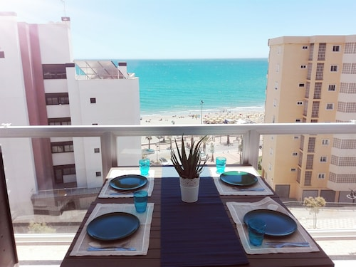 Charming Apartment on the Costa del Sol With Capacity for 4 People