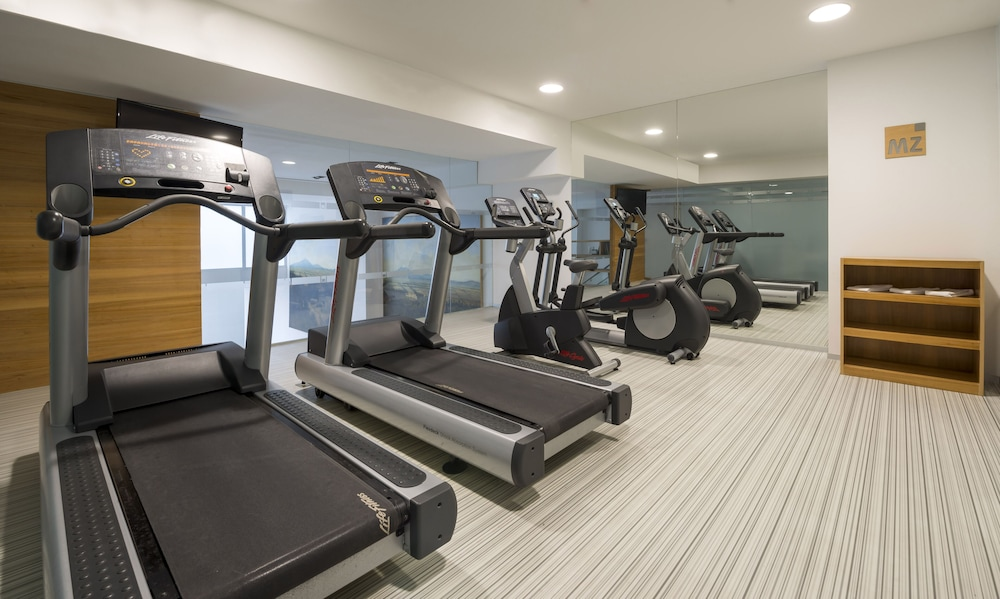 Fitness Facility, Gorgeous Loft in La Vista, Angelopolis Area
