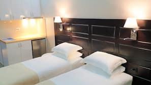 1 Schlafzimmer, Allergikerbettwaren, Daunenbettdecken