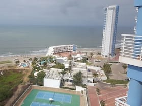 Departamento 1304 Ocean Club Playas