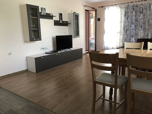 Top Apartament Sarafovo