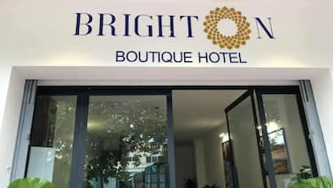 Brighton Boutique Hotel