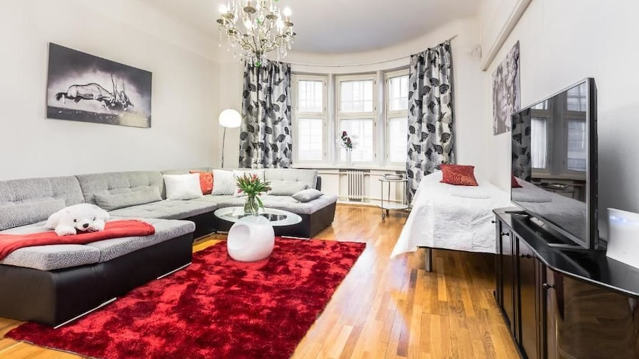 Go Happy Home Apartment Mikonkatu 18 2