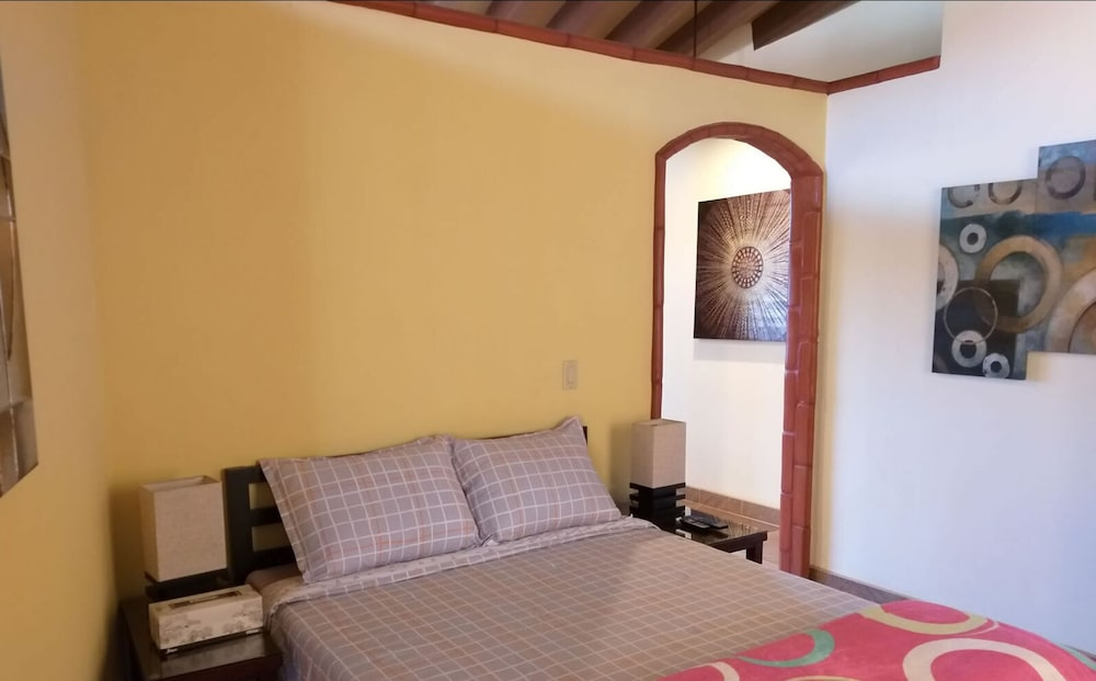Room, Short Stay Tecate Hotel Boutique