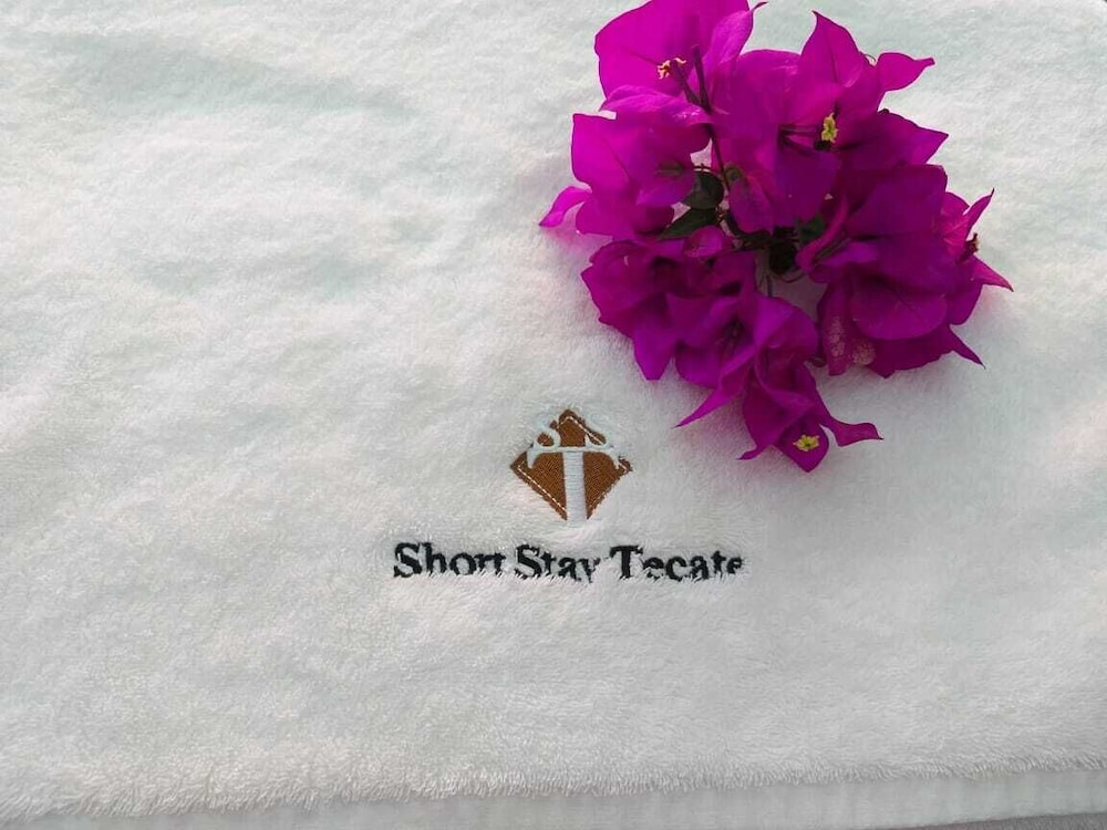 Spa, Short Stay Tecate Hotel Boutique