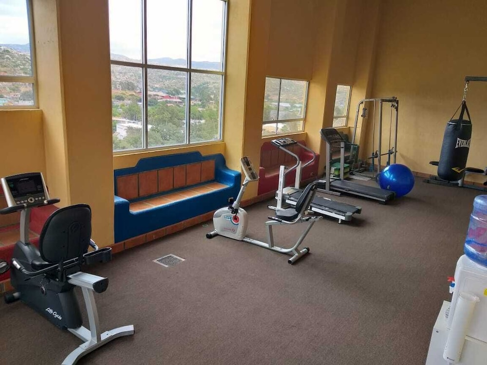Gym, Short Stay Tecate Hotel Boutique