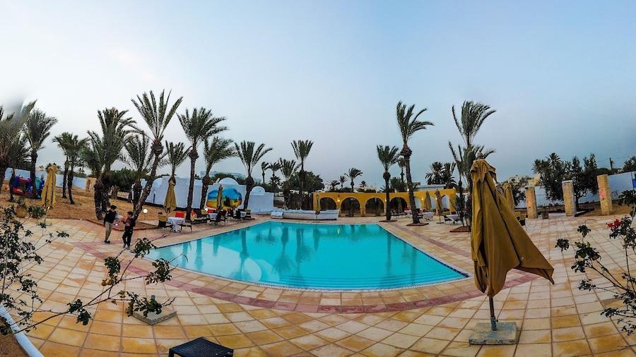 Hotel Dar Mezraya Jerba