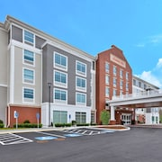 Hampton Inn Cape Cod Canal