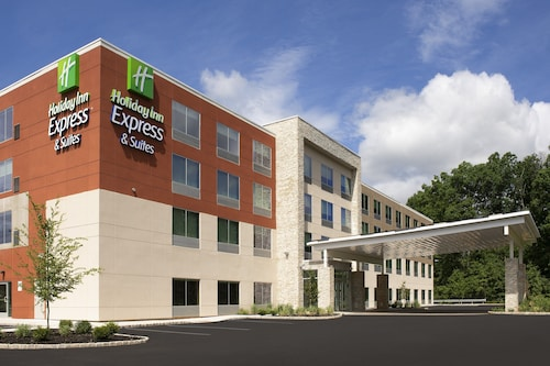 Holiday Inn Express & Suites Kingsland I-95-Naval Base Area