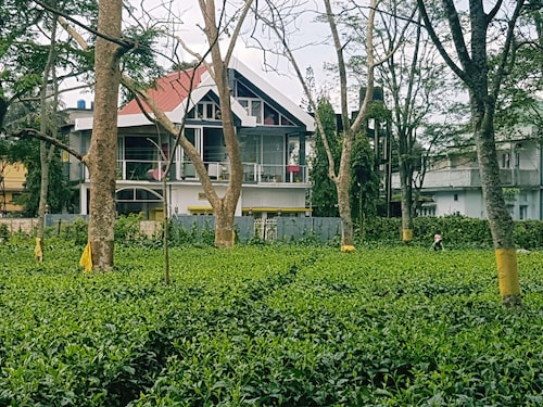 Homestay By the Tea Garden Dibrugarh