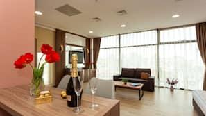 Service d'étage - Restauration
