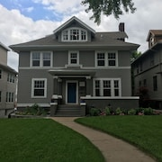 Beautifully Restored Home in Historic Blackstone District