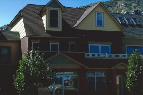 Literally, Downtown Durango, Perfect Location!