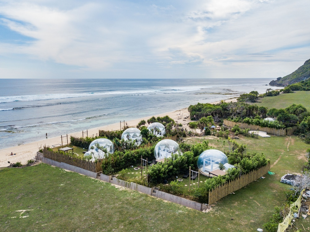 Featured Image, Bubble Hotel Bali Nyang Nyang - Glamping