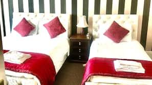 Individuell inredning och unika möbler