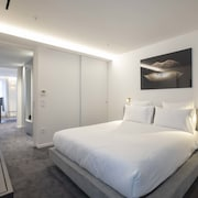 Appartements - Bord'Eau Guesthouse