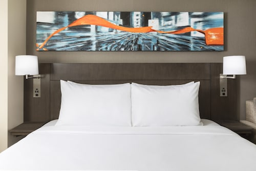 Hyatt Place New York City/Time Square