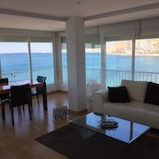 Spectacular Apartment, 3 Bedrooms, 7th Floor of Club Nautico and Beaches