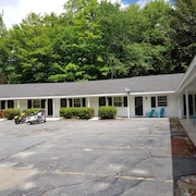 Franconia Notch Motel
