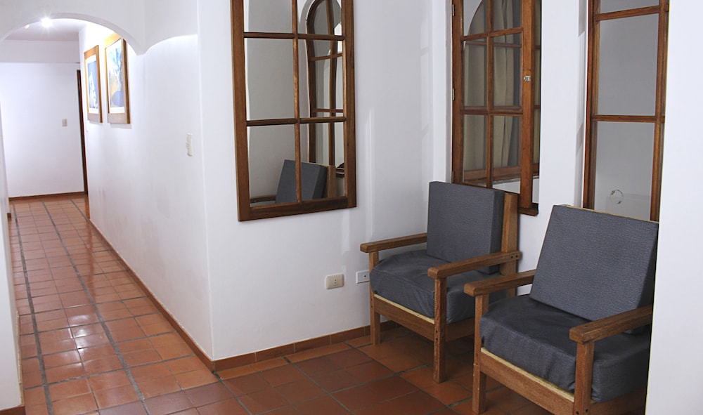 Interior, Akilpo Guest House
