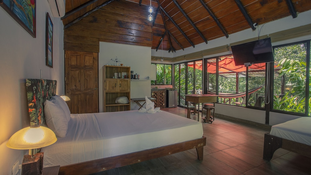 Featured Image, Boca Tapada Lodge