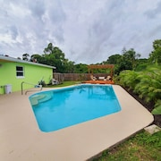 Island State of Mind! Brand New Pool Home!