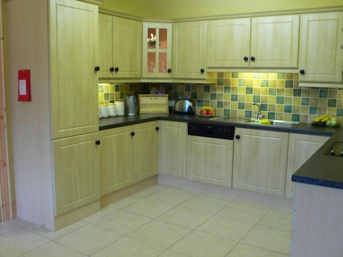 Private Kitchen, Millstone Cottages