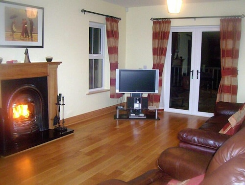 Living Area, Millstone Cottages