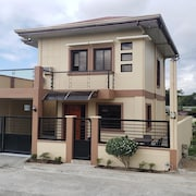 Cozy and Comfortable Vacation House in Lipa City
