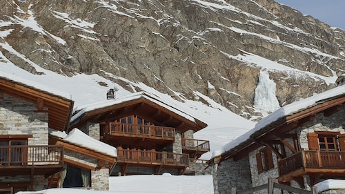 Apartment for 6 People in Chalet