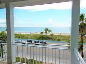 Pass A Grille Amazing Beach House Views (1205)